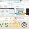 VIS2021 Paper Collection